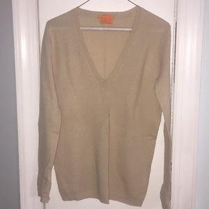 Joe Fresh 100% Cashmere Sweater